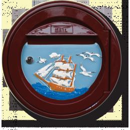 Ronde bateau bordeaux